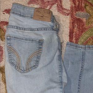 Hollister Jeans Skinny size 1s